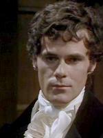 David Rintoul as Fitzwilliam Darcy, Pride and Prejudice (1980)