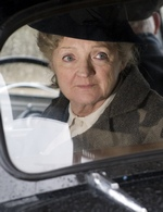 Julia McKenzie as Miss Marple (2009)