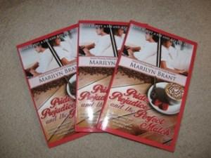 PPPM - paperbacks