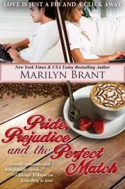 Perfect Match - cover - Brant - 470x710