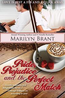 Pride, Prejudice and the Perfect Match - small
