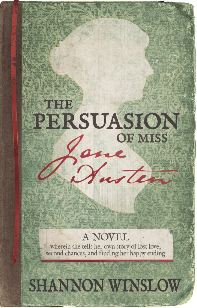 Image result for The Persuasion of Miss Jane Austen