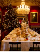 chatsworth xmas dinner