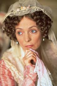 Mrs. Bennet sad