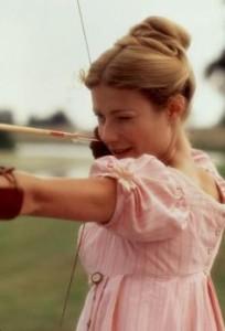 archery emma