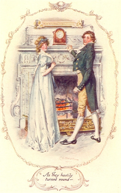 Jane and Bingley