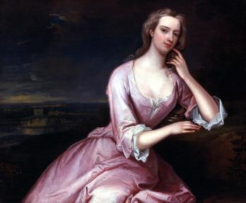 Auvar Henrietta Howard