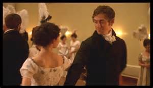 Henry Tilney dances