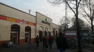 S-Bahnhof Köpenick