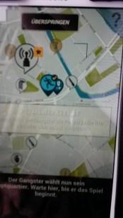 Screenshot vom Tab