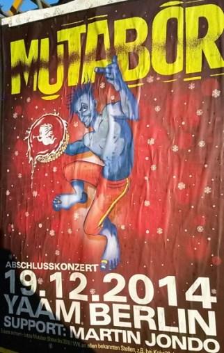 Plakatparade 2014-12-09