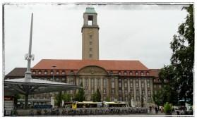 Spaadauer Rathaus