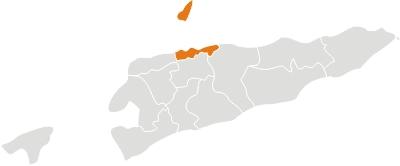 Distrito de Díli