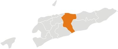 Distrito de Manatuto