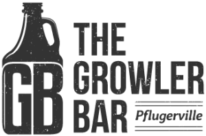 The Growler Bar