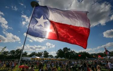 Austin City Limits Music Festival 2014 Lineup Announced