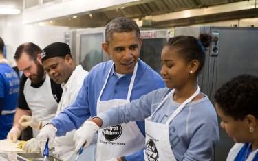Obama Has An Odd Reason For Loving Austin, Texas