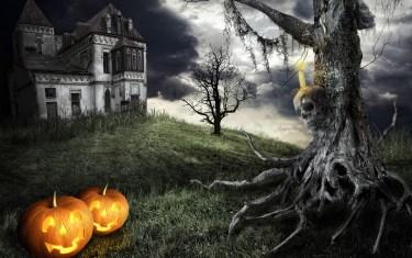 Nine Ways To Have A Spooktacular Austin Halloween
