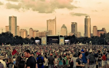 No ACL Wristband? Here's How You Can Watch It All Live