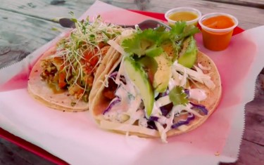 This Vegan Taco Truck May Change The Way You Look At Food