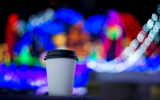 Happy Chocoholidays: Where To Get The Best Darn Hot Cocoa In Austin