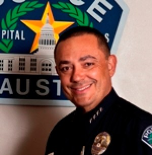 Austin Police Chief Art Acevedo. Courtesy photo.