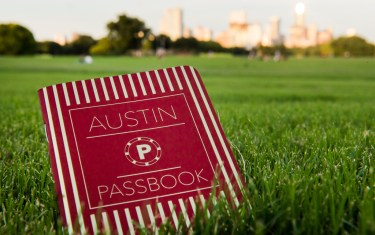 Meet Austin Passbook, A Startup That Will Help Demolish Your Local Bucket List