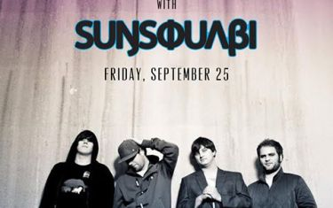 ZOOGMA :: SUNSQUABI :: SEPTEMBER 25 :: SCOOT INN