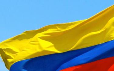 Peligrosa @ Empire. Colombian Independence Day
