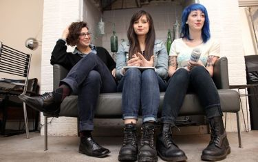 Cayetana @ The Mohawk