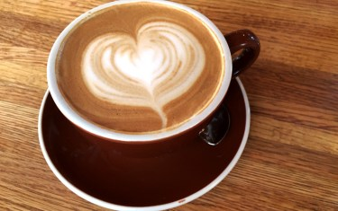 These 10 Austin-Only Coffee Shops Will Satisfy Your Soul!