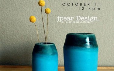Jpear Design Pop-Up Shop