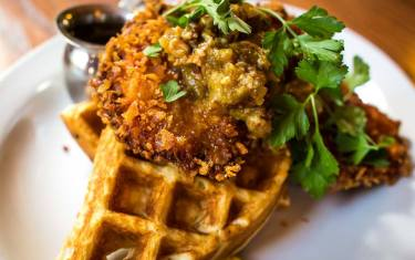 10 Amazing Austin Meals For Under $10: Downtown Edition