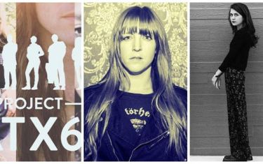 Project ATX6 Night: Elsa Cross / Jana Horn