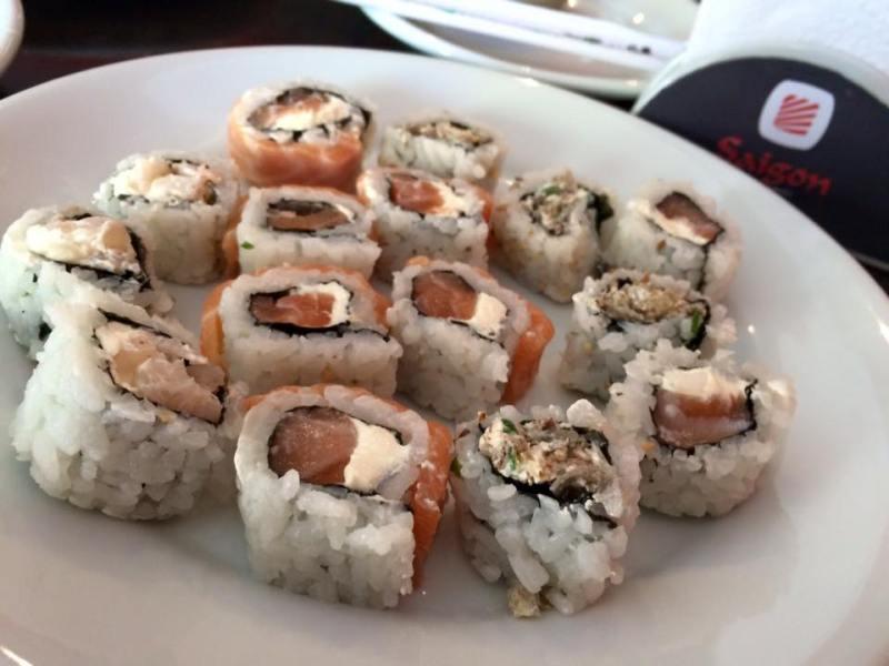 Photo: Midori Sushi on Facebook.