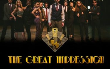 SCOTT BRADLEE'S POSTMODERN JUKEBOX || ACL LIVE