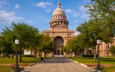 No Secret Is Ever Save In The Texas Capitol. Here's Why.
