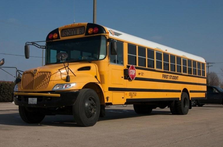 school bus wikimedia commons