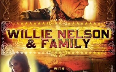 THIRD NIGHT! WILLIE NELSON & FAMILY || ACL LIVE