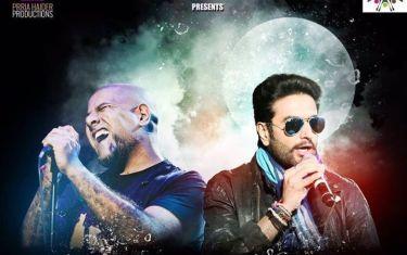 Vishal and Shekhar Live in Concert