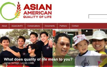 Asian American Quality of Life Guided Conversation