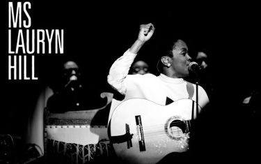 On sale now! MS. LAURYN HILL at The Bomb Factory presented by Fun Fun Fun Fest