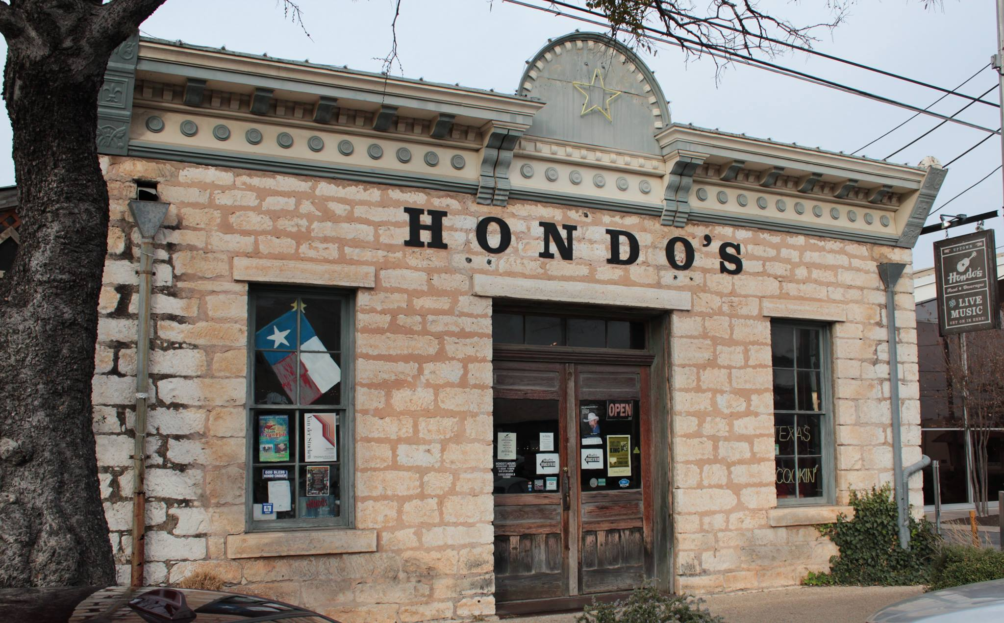 Hondos Fredericksburg Tx >> Austin.com 10 Perfect Places for Great Dates: Day Trip Edition