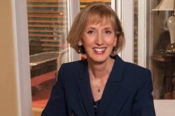 Councilwoman Ann Kitchen