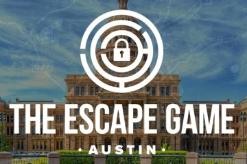 Photo via theescapegameaustin.com