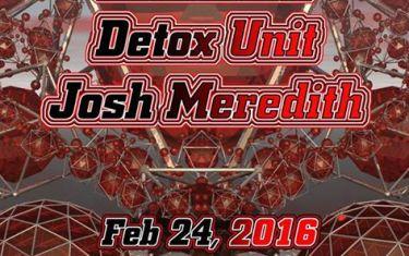 Tonight – Free Show! :: Andreilien [Heyoka] :: Zenturion :: Detox Unit :: Josh Meredith :: Empire Control Room