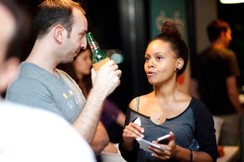 Check out over 40 startups at the Startup Crawl the night before SXSW mayhem starts (Photo Credit: Creative Commons)