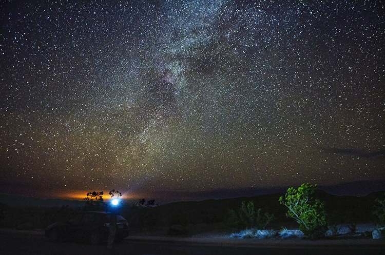 big bend national park ranch state park international dark skies sky