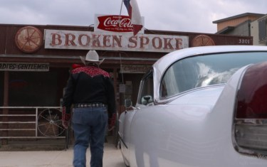 Have You Seen the Broken Spoke Documentary?
