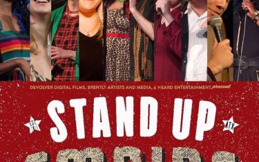 Stand Up Empire 1 Year Anniversary / 1st Episode Screening!